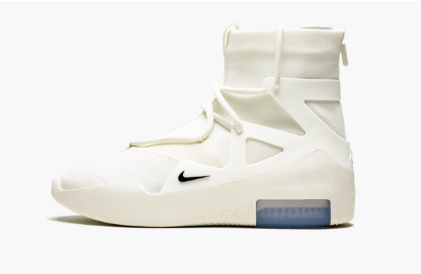 Nike Air Fear of God 1 Sail Men's