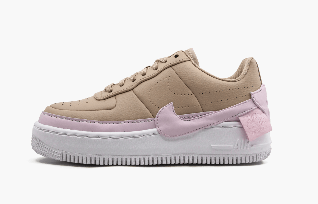 Nike Air Force 1 Jester Bio Beige Women's