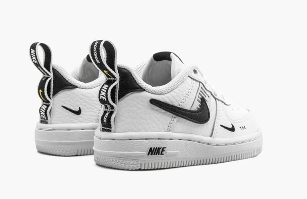 Nike Air Force 1 Low  '07 LV8 Utility White (Toddler)