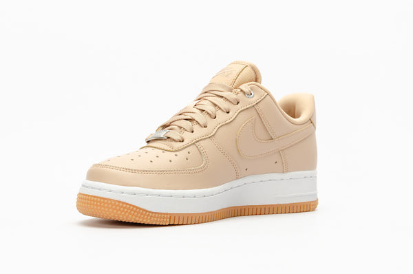 Nike Air Force 1 Low  '07 Premium Bio Beige Women's