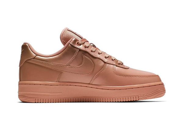 Nike Air Force 1 Low Lx Rose Gold Women's