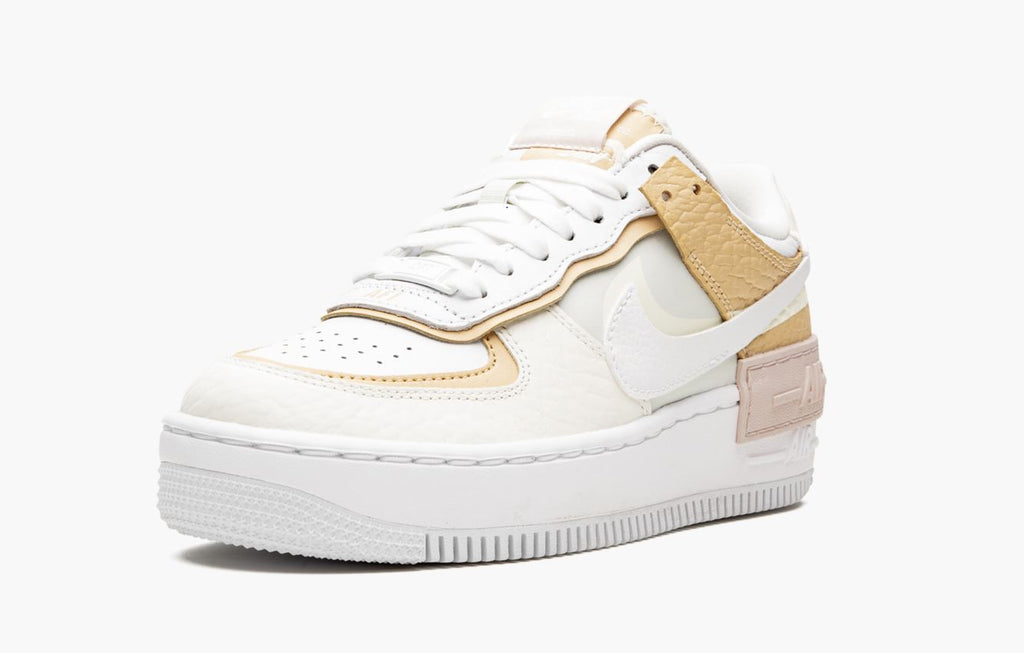 Nike Air Force 1 Low Shadow Se Spruce Aura Women S Pimp Kicks