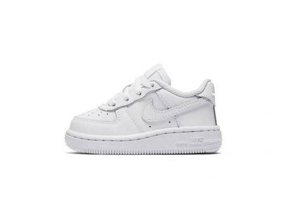Nike Air Force 1 Low White (Toddler)