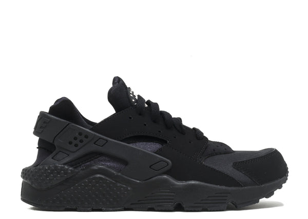 Nike Air Huarache Run Triple Black Men's