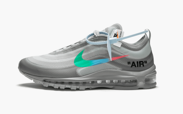 Nike Air Max 97 Off White Menta Men's