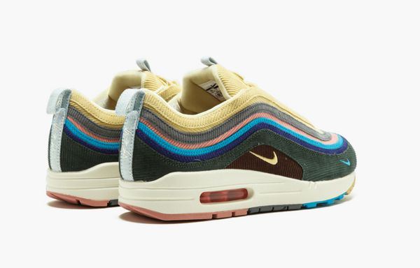 Nike Air Max 1/97 Sean Wotherspoon Men's