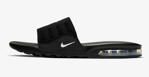 Nike Air Max Camden Slide Black Men's