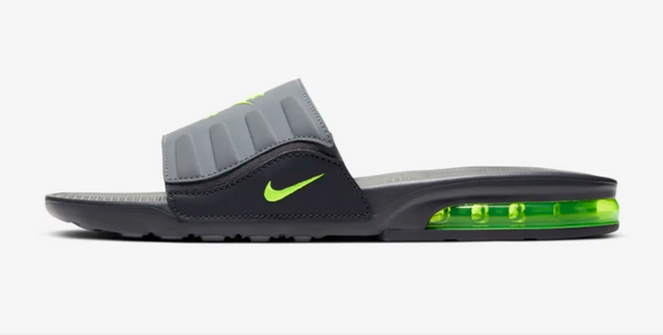 Nike Air Max Camden Slide Gray Men's