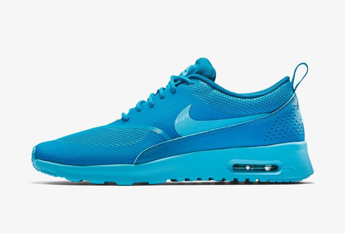 Nike Air Max Thea Photo Blue Women's - Pimp Kicks
