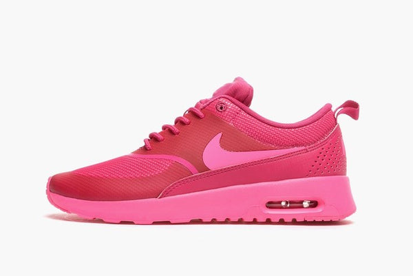Nike Air Max Thea Pink Women's - Pimp Kicks