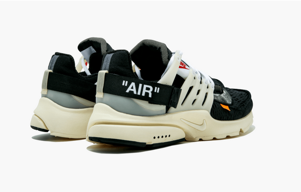 Nike Air Presto Off-White Og Men's