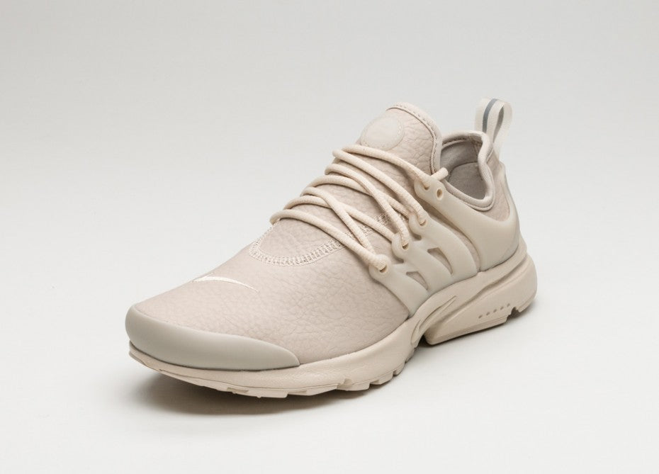detailed look 9188c fcdab Nike Air Presto PRM Oatmeal Women s .