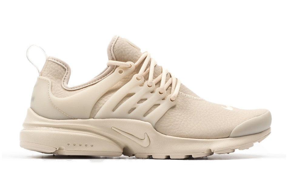 huge selection of 89d57 a72ad ... Nike Air Presto PRM Oatmeal Women s .