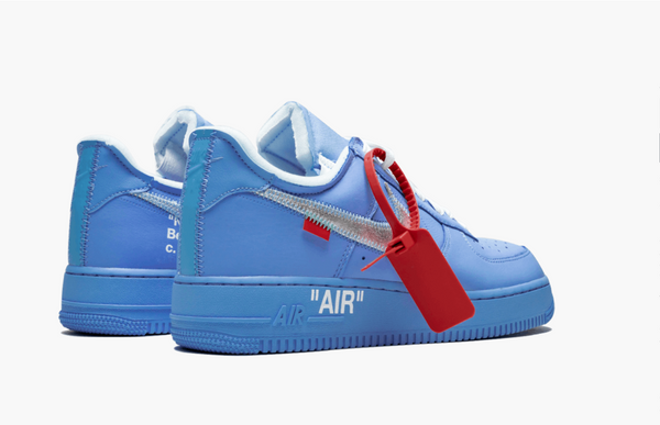 Nike Air force 1 Low Off White MCA Men's