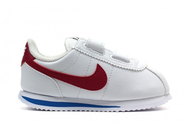 best loved 96e63 87f73 Nike Classic Cortez Leather Forrest Gump (Toddler)