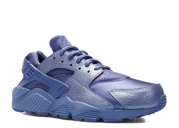 Nike Air Huarache Run Premium Deep Blue Women's