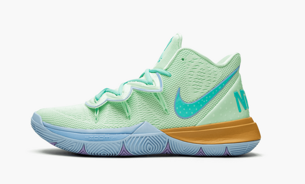 Nike Kyrie 5 EP Squidward Tentacles Men's