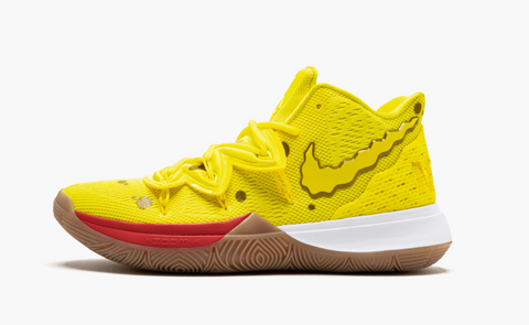 Nike Kyrie 5 SpongeBob SquarePants Men's