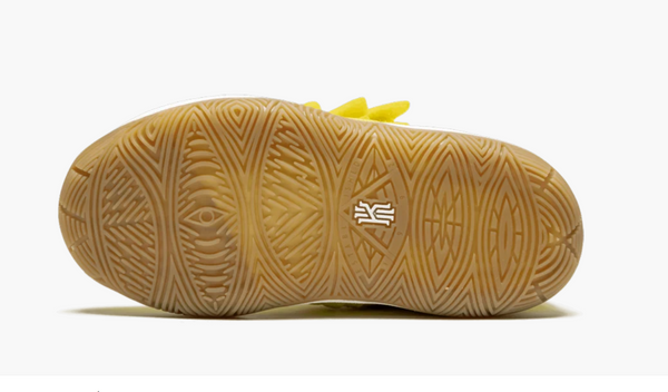 Nike Kyrie 5 SpongeBob SquarePants (Toddler)