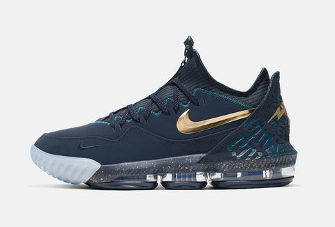 Nike LeBron 16 Low Agimat Men's