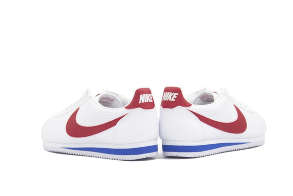 Nike Classic Cortez Leather Forrest Gump Men's - Pimp Kicks