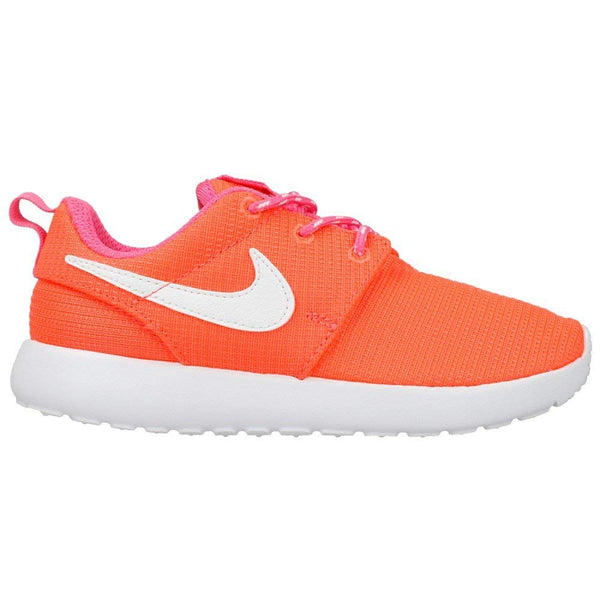 Nike Roshe One  Hyper Orange Toddler - Pimp Kicks