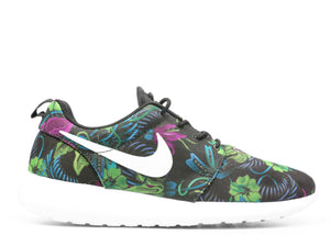 Nike Roshe One Print Fuchsia Flash Men's