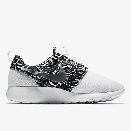8849122c7440 ... Nike Roshe One Print White Mamba Women s - Pimp Kicks ...
