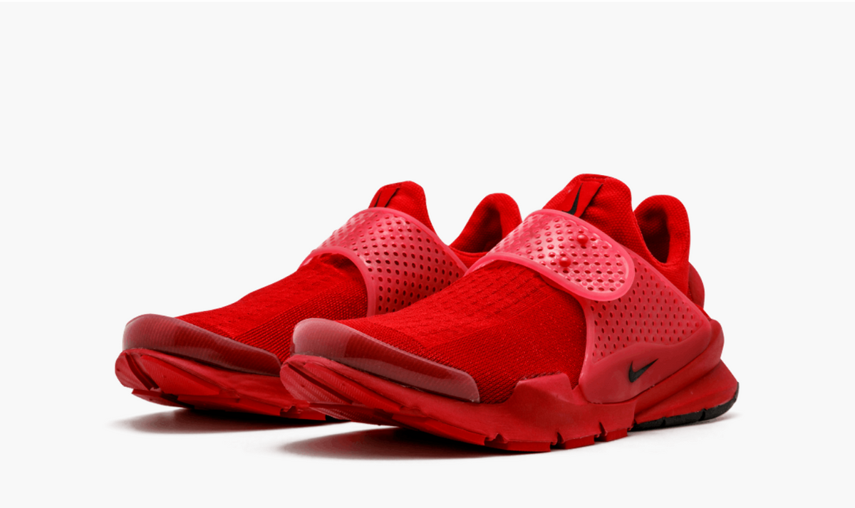 info for ecec8 a0dc4 Nike Sock Dart Sp Independence Day Red Men's