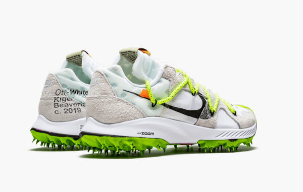 Nike Zoom Terra Kiger 5 Off White White Women's