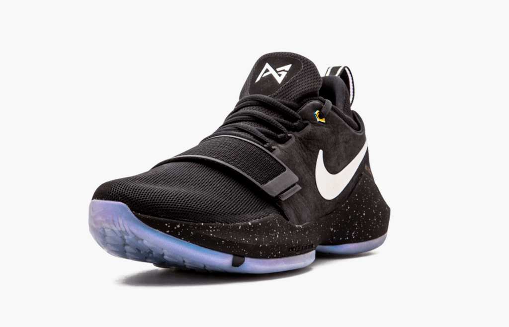 half off 57524 34183 Nike Paul George Ts Prototype Shining Men's – Pimp Kicks