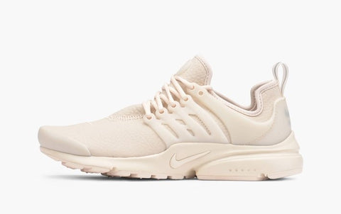 Nike Air Presto PRM Oatmeal Women's