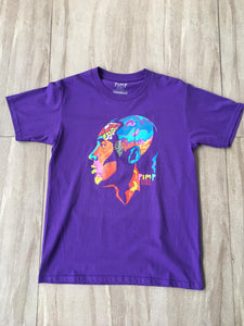 Pimpkicks What The Kobe Purple Shirt
