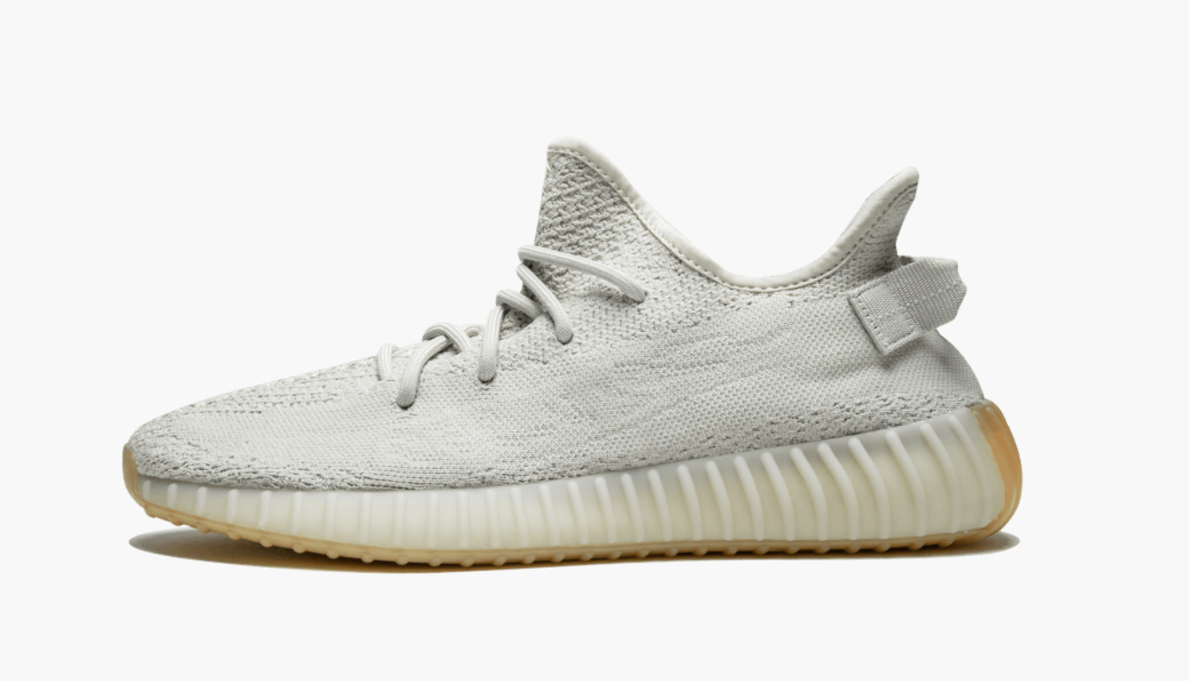 Adidas Yeezy Boost 350 Low Sesame V2 Men's - Pimp Kicks