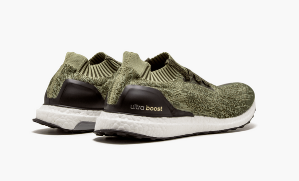 Adidas Ultra Boost Uncaged Olive Men's