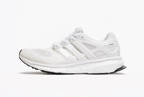 Adidas Energy Boost ESM White Women's - Pimp Kicks