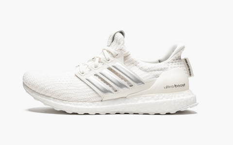 adidas Ultra Boost Game of Thrones House Targaryen White Women's V4