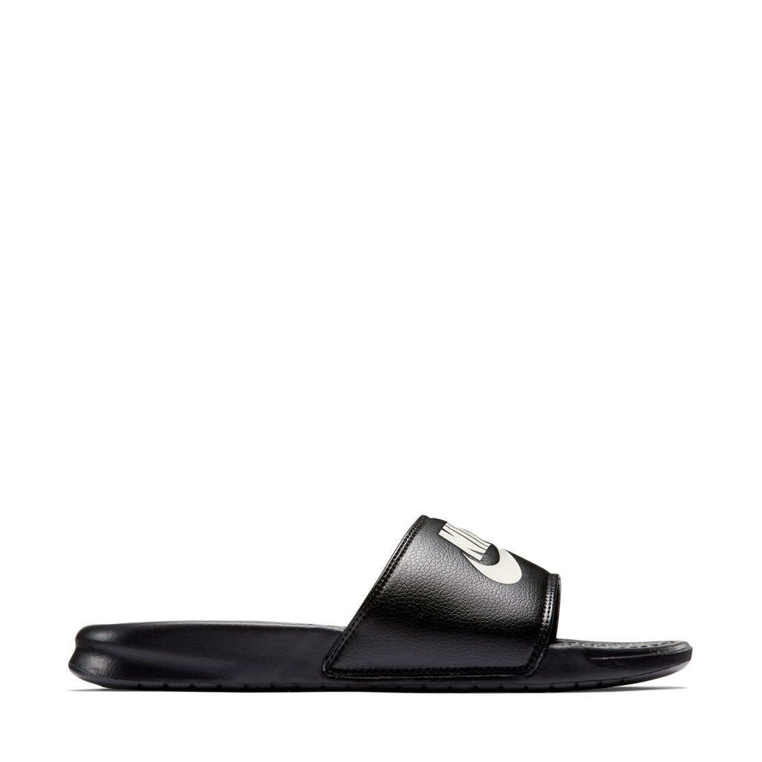Nike Benassi JDI Sandals Black Men's