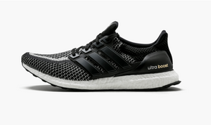 Adidas Ultra Boost Black Reflective V2 Men s - Pimp Kicks 093a5e4d7