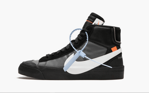 Nike Blazer Mid Off-White Grim Reaper Men's