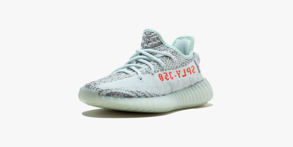 Adidas Yeezy Boost 350 Low Blue Tint V2 Men's - Pimp Kicks
