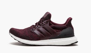 Adidas Ultra Boost Dark Burgundy V3 Men's - Pimp Kicks