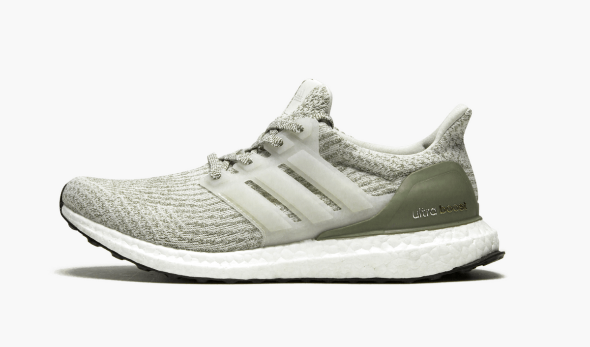 sneakers for cheap 401f6 52dbd Adidas Ultra Boost Olive Copper V3 Men's