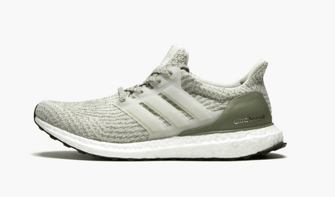 Adidas Ultra Boost Olive Copper V3 Men's - Pimp Kicks