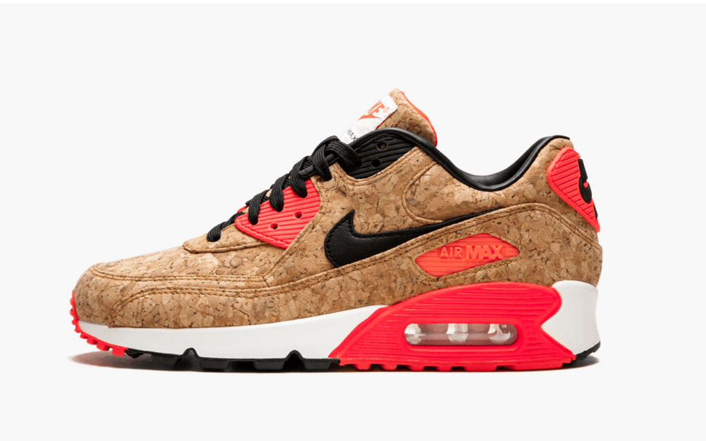 on sale 36b63 78594 Nike Air Max 90 Anniversary Cork Men s