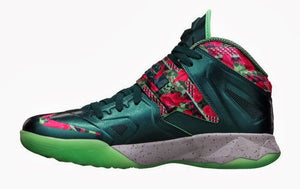 Nike Lebron Zoom Soldier 7 Power Couple Men's - Pimp Kicks