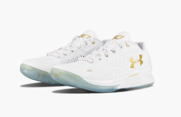 Under Armour Curry 1 Low Family And Friends Men's