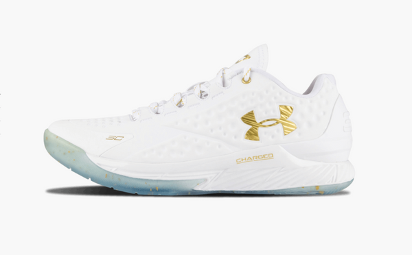 Under Armour Curry 1 Low Family And Friends Men's - Pimp Kicks