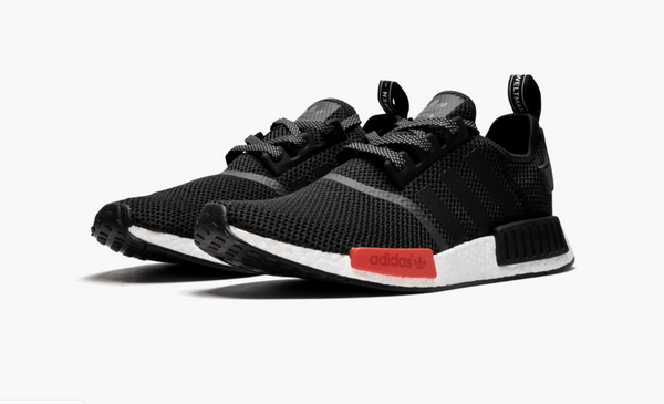 Adidas NMD R1 Footlocker Exclusive Black Men's - Pimp Kicks