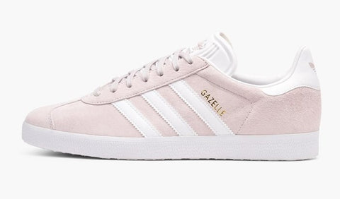Adidas Gazelle Ice Purple Pink Junior - Pimp Kicks